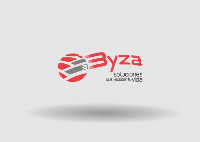 Logo Byza