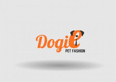 Logo Dogie