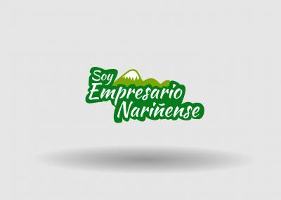 Logo Soy Empresario Nariñense