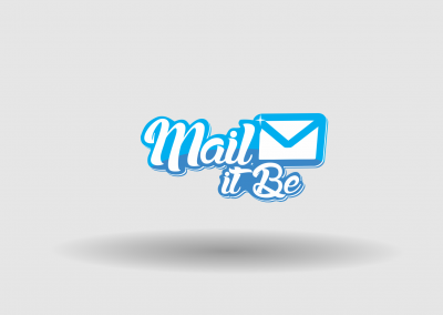 Logo Mail It Be