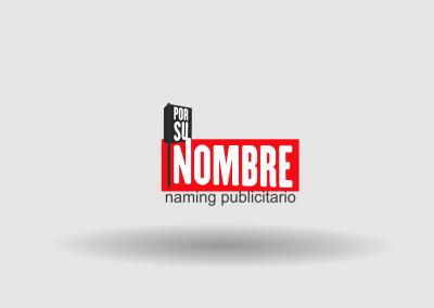 Logo Por Su Nombre