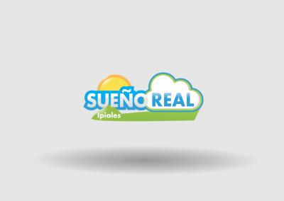 Logo Sueño Real