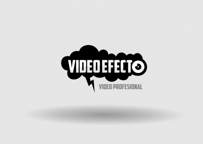 Logo Video Efecto