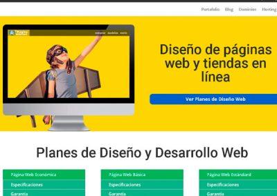 Tu página Internet